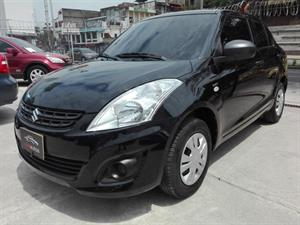 Suzuki Swift DZIRE 1.2 GA A.A 2015