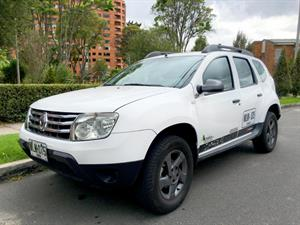Renault Duster Expression 4x2 BVM 2016