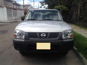 Nissan Frontier NP300 2.4 4x2 Doble 2011