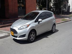 Ford Fiesta H.B. SE Powershift 2014