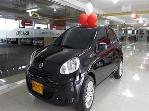 Nissan March Active 2016