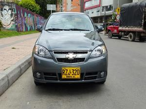 Chevrolet Optra 1.6 Mecánico Aire 2010