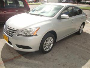 Nissan New Sentra 1.8 Advance 2015