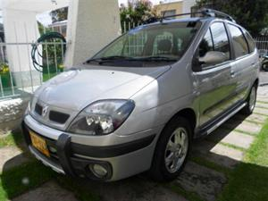 Renault Scenic 1.6 Mecánico 2010