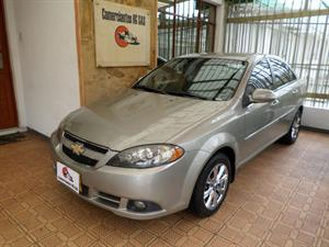 Chevrolet Optra Advance 1.6 2009