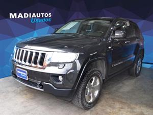 Jeep Grand Cherokee Limited 3.6 2011