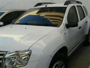 Renault Duster Discovery 1.6 4X2 2013