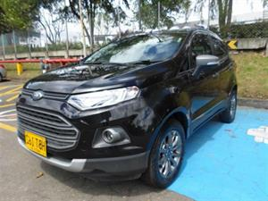 Ford Ecosport Freestyle 2.0 4x2 2013