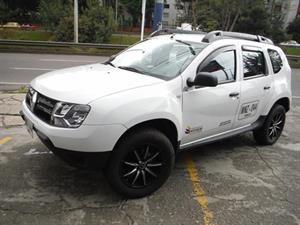 Renault Duster Expression 4x2 BVM 2017