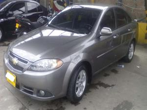 Chevrolet Optra 1.6 Mecánico Aire 2011