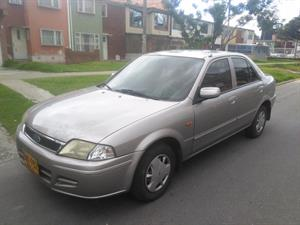 Ford Laser 1.3 Glx Mecánico 2002
