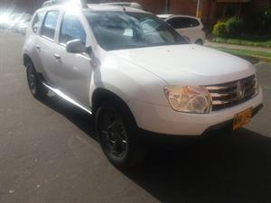 Renault Duster Expression 1.6 4x2 2016