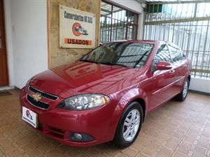 Chevrolet Optra Advance 1.6 2011