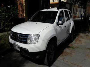 Renault Duster Expression 4x2 BVM 2015