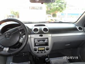 Chevrolet Optra 1.4 Mecánico Aire 2008