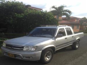 Zx Admiral 2.2 4x2 Doble Cabina 2008