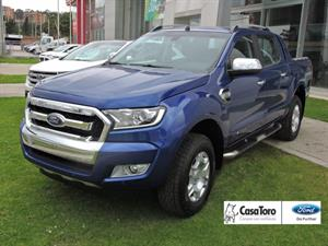 Ford Ranger Limited Aut 2017