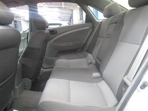 Chevrolet Optra 1.6 Mecánico Aire 2012