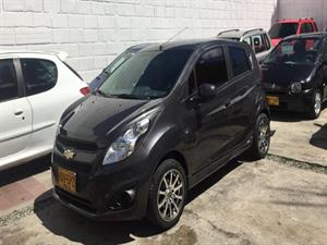 Chevrolet Spark GT LT A.A 2015
