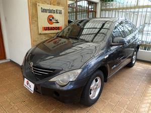 Ssangyong Actyon 2.0 Diesel 2007