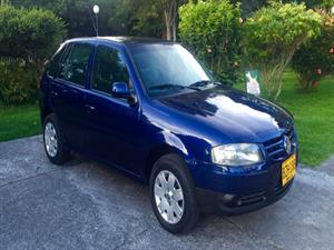 Volkswagen Gol 1.8 Power Hatchback 2006