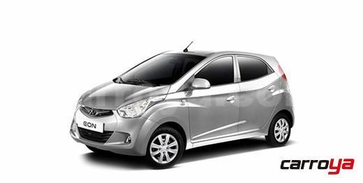 Hyundai EON Advance 2016