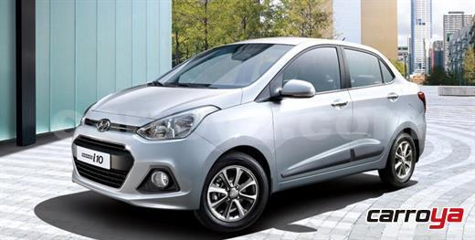 Hyundai Grand i10 Advance MT 2016