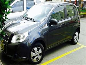 Chevrolet Aveo Emotion GT 1.6 2013