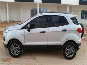 Ford Ecosport Freestyle 2.0 4x2 Mecánica 2015