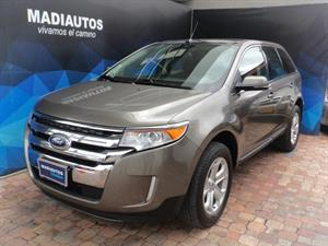 Ford Edge Limited Aut AWD 2013