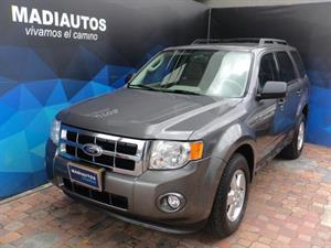 Ford Escape 2.0 XLT 4WD 2010