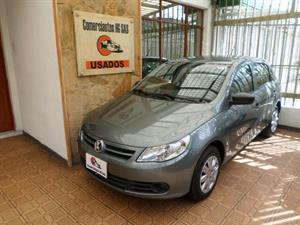Volkswagen Gol 1.6 Power Hatchback 2012
