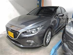 Mazda 3 2.0 Sedán Grand Touring 2016