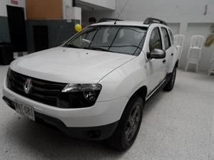 Renault Duster Discovery 2.0 4X2 2016
