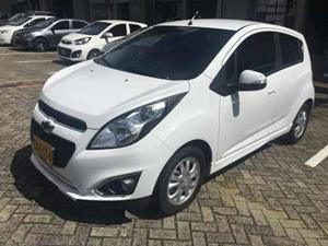 Chevrolet Spark 1.2 GT RS Aire 2015
