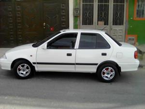 CHEVROLET Swift 1.3 Mecánico 4p 2000