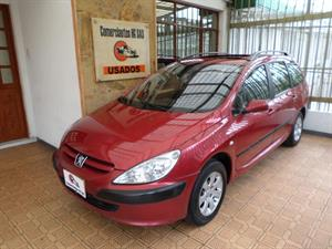 Peugeot 307 2.0 XT Break Aut 2003