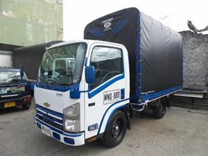 CHEVROLET NHR Reward Camion 2016