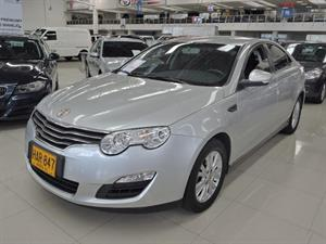 MG 550 1.8 Deluxe Mecánico 2013