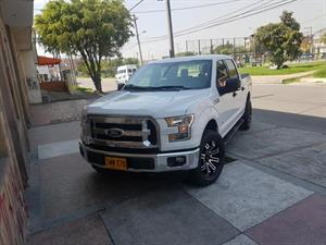 Ford F-150 3.5 4x4 Supercab 2015