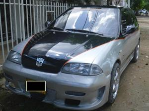 CHEVROLET Swift 1.0 Mecánico 1996