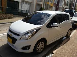 CHEVROLET Spark GT Mecánico Full Equipo 2015