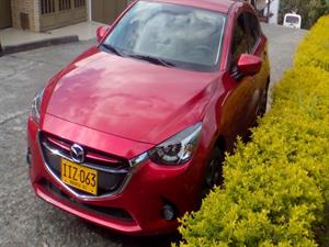 Mazda 2 All New 1.5 Sedán Automático 2016