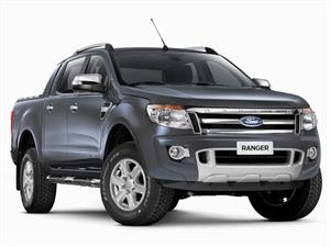 Ford Ranger 3.2 Limited 4x4 Mecanica 2015