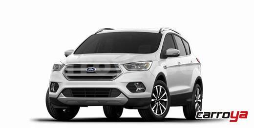 Ford Escape SE 4X2 2017