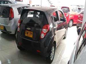 CHEVROLET Spark GT Mecánico Full Equipo 2016