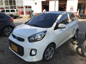 KIA Picanto Safety Pack 2016