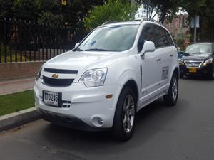 CHEVROLET Captiva 3.0 Full Equipo 2014