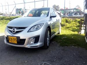 Mazda 6 All New 2.5 Automático 2010