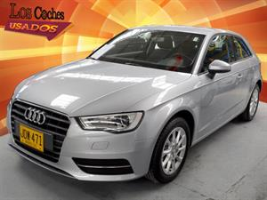 AUDI A3 1.2 TFSI  Attraction 2017
